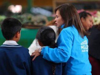 En Bogotá rescataron a 57 niños que eran explotados laboralmente