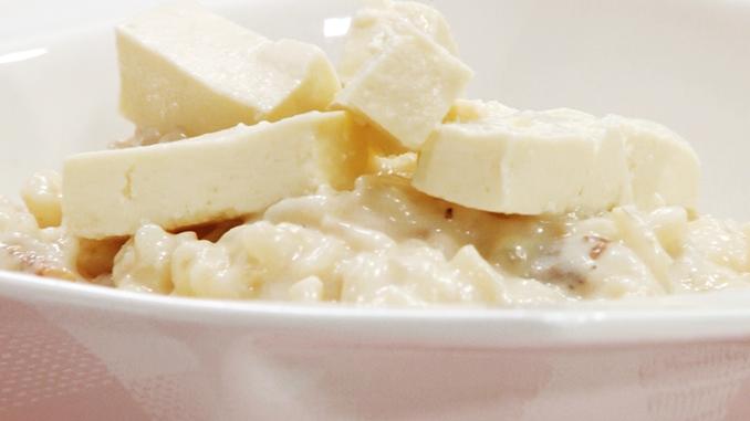 678 arroz con leche solo