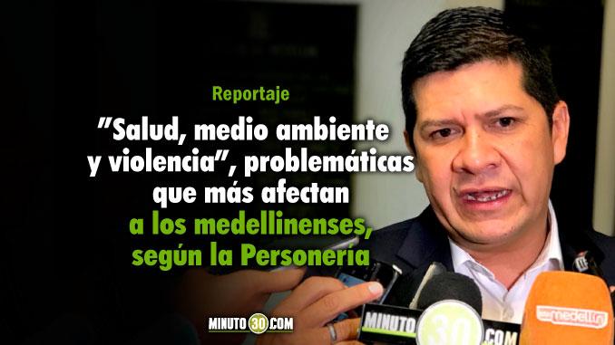Narcotrafico y microtrafico principales causas de vulneracion de Derechos Humanos en Medellin