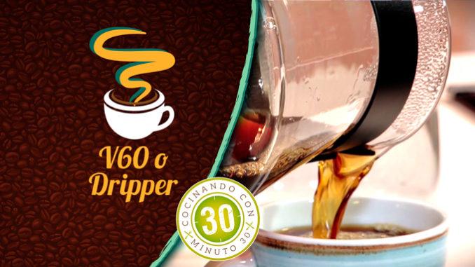 cafe dripper