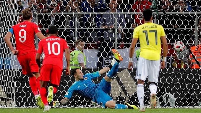 inglaterra colombia copa del mundo rusia 2018 Copiar