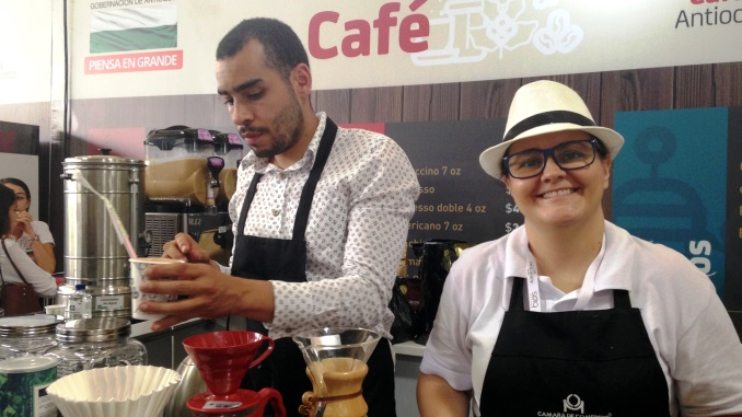 Programa Café de Antioquia