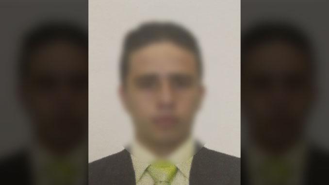 David Steven Salazar Urrego, alias Zarco,