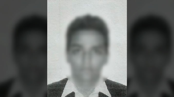 José Antonio Quintero Muñoz