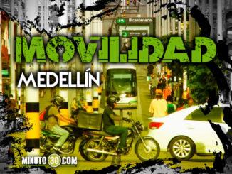 MOVILIDAD MEDELLIN
