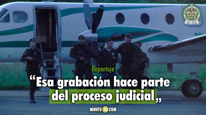 Pichi habria intentado atentar contra la integridad del alcalde de Medellin