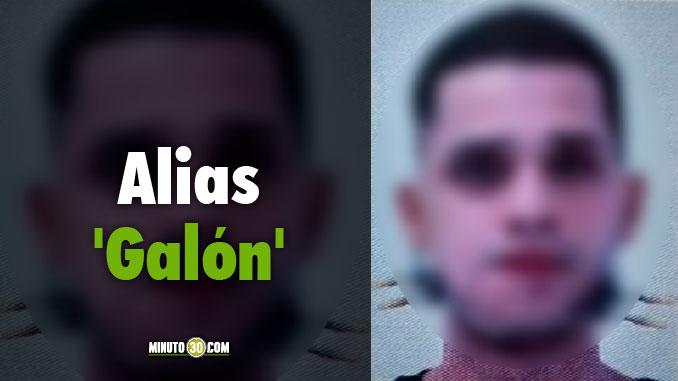 Alias Galón