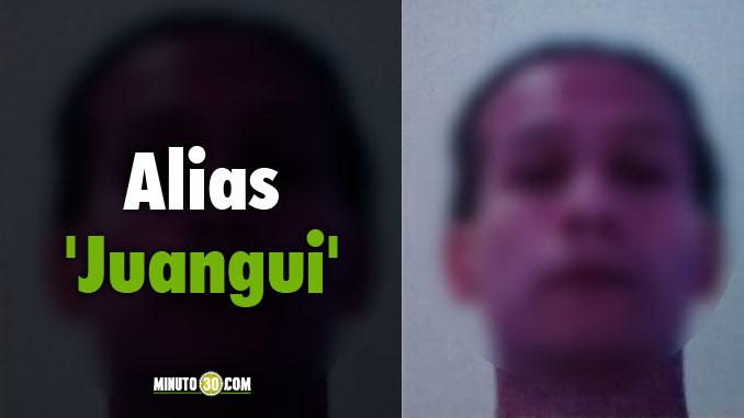 Alias Juangui