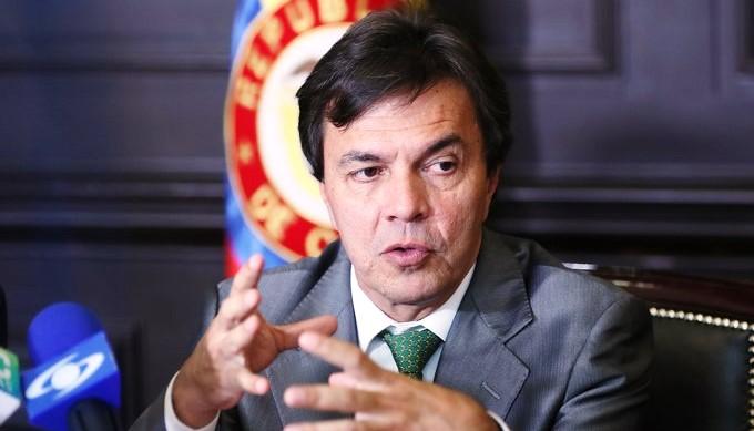 federacion nacional de cafeteros Roberto Velez Copiar