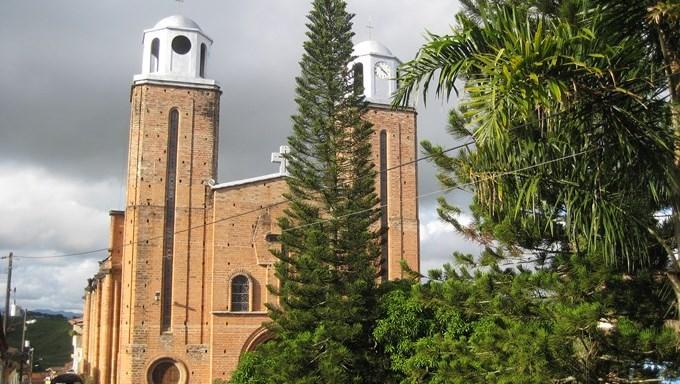 Municipio de Yalí