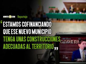 Gobernacion de Antioquia acelerara el traslado de Murindo