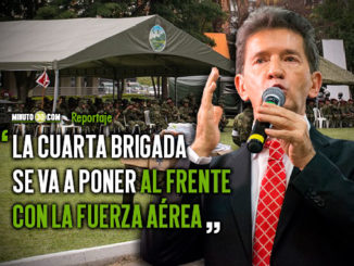 Gobernacion intervendra el municipio de Urrao frente a la miner%C3%ADa ilegal