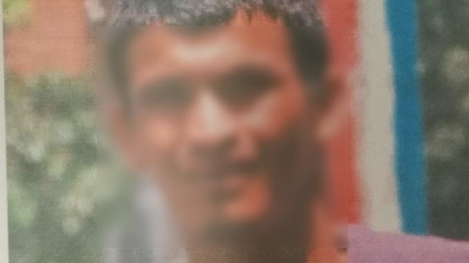 Willington Esneider López López, capturado varias veces por vender estupefacientes