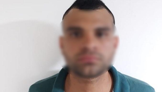 Yeison Abel Rincón Cañaveral