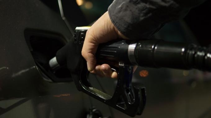 gasolina alza