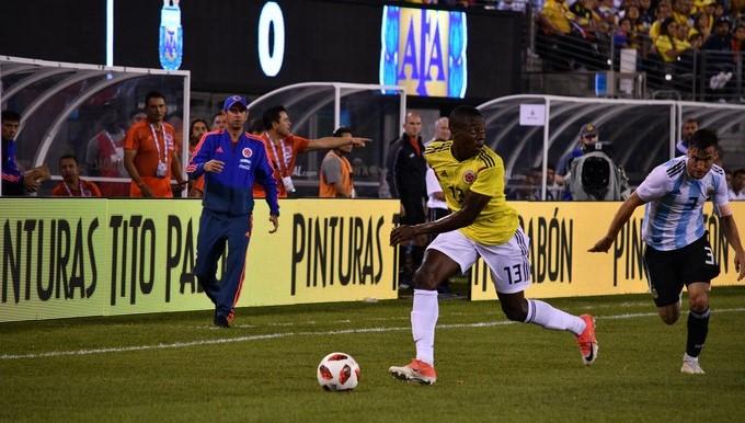 seleccion colombia amistoso ante argentina 9 helibelton