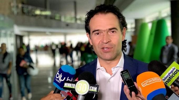 Federico Gutierrez Alcalde de Medellin 21