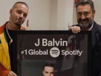 jbalvin spotify home