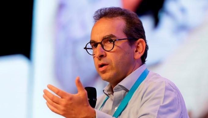 ministro de Agricultura y Desarrollo Rural de Colombia Andres Valencia Copiar