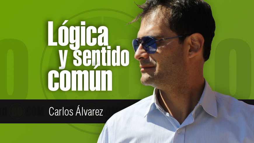 Carlos Alvarez L%C3%93GICA Y SENTIDO COM%C3%9AN