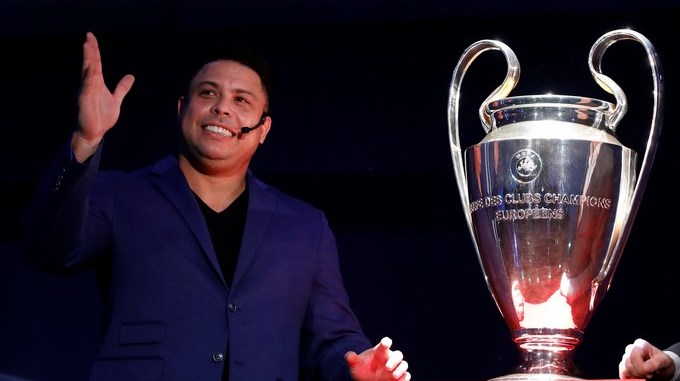 Ronaldo Nazario 2