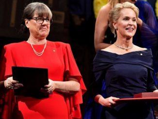 premios nobel mujeres cientificas