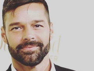 Ricky Martin/ Tomada de Instagram: @ricky_martin