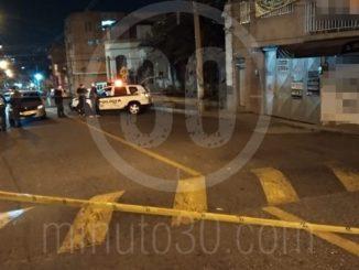 Dos personas habr%C3%ADan resultado heridas tras tentativa de homicidio en La Am%C3%A9rica copia