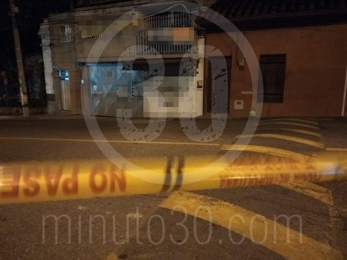 Dos personas habr%C3%ADan resultado heridas tras tentativa de homicidio en La Am%C3%A9rica1