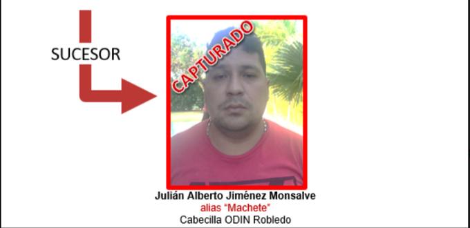 alias machete