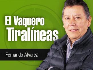 Fernando %C3%81lvarez El Vaquero Tiral%C3%ADneas 680x382