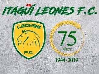 Leones cumple 75 anos