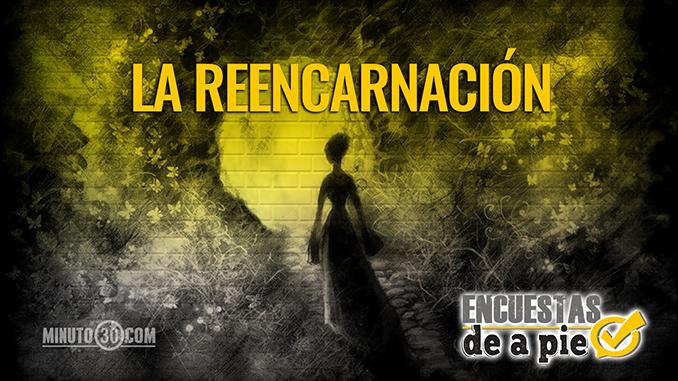 Portada La Reencarnacion 678