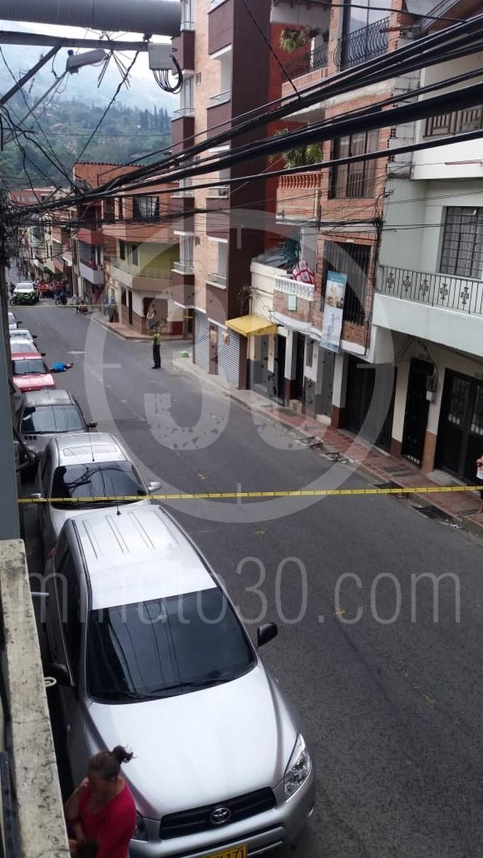 homicidio copacabana 2