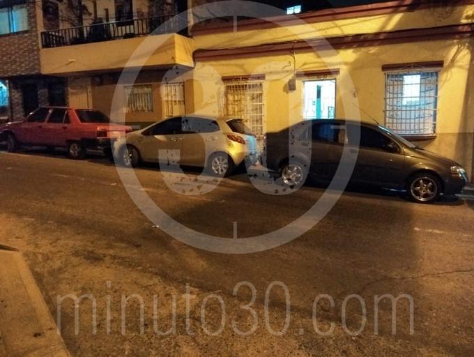 homicidio copacabana 3
