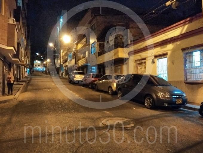homicidio copacabana 6