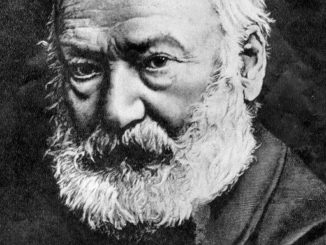 Retrato del dramaturgo francés, Victor Hugo. EFE/Archivo