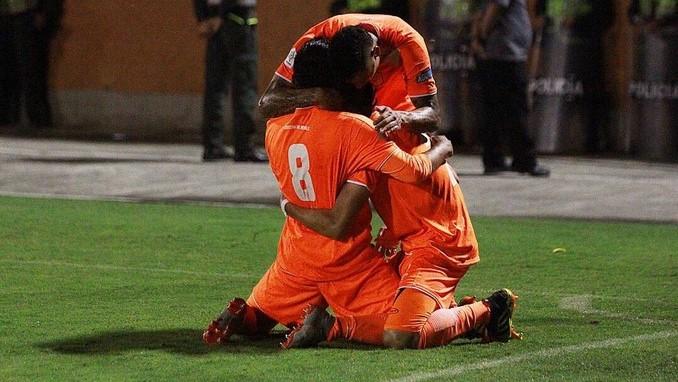 Envigado FC 2019 I 1