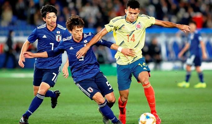 Japon Vs Colombia 6 LUIS DIAZ 1 Copiar