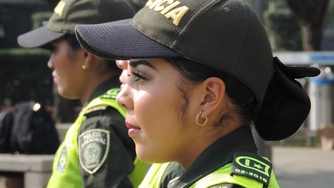 Policias 3