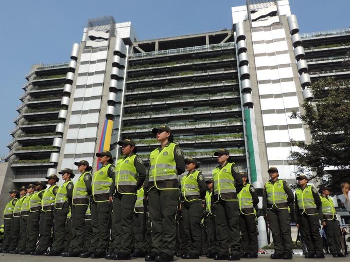 Policias 5