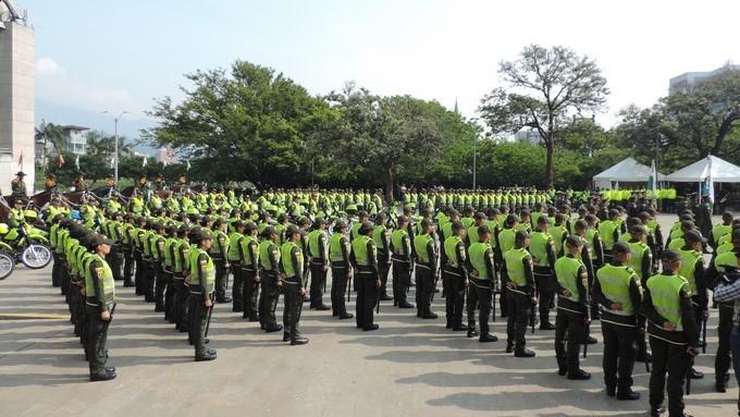 Policias 6
