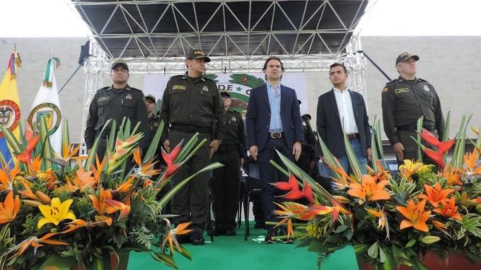 Policias 7
