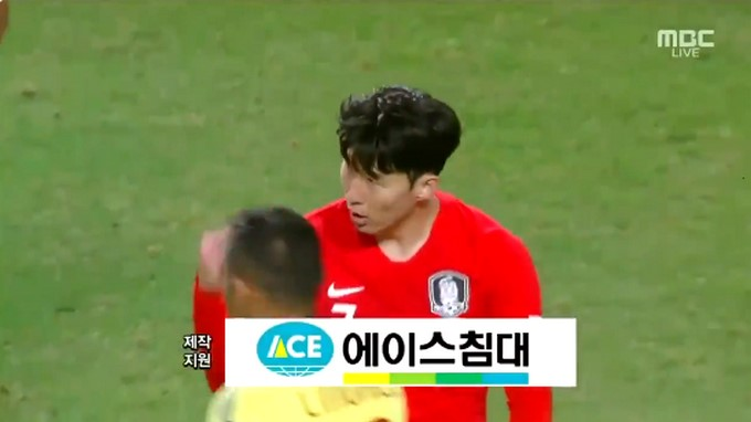 gestos coreano Copiar