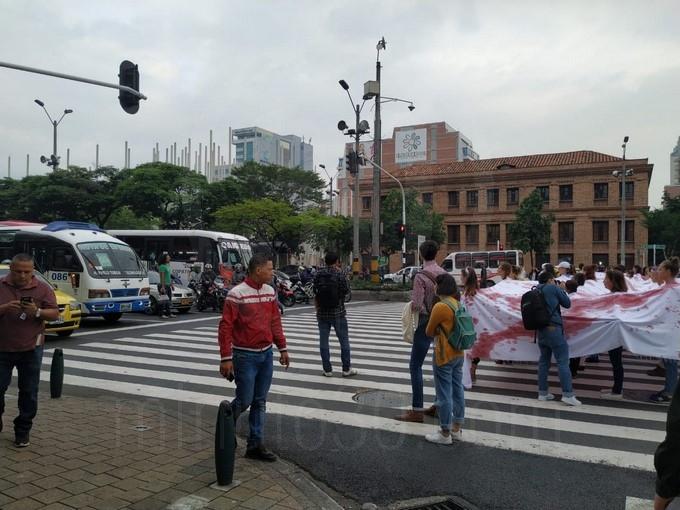 protesta San Juan 1