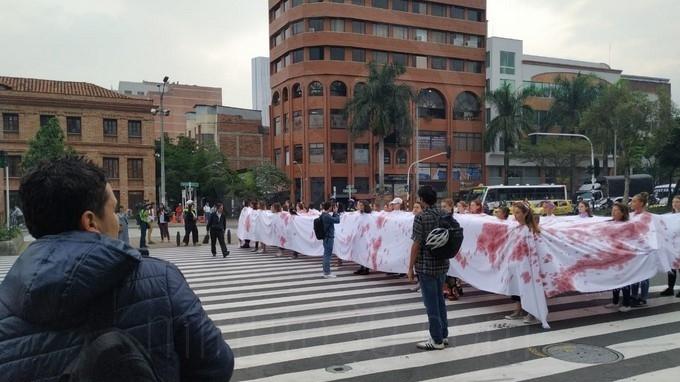 protesta San Juan 2