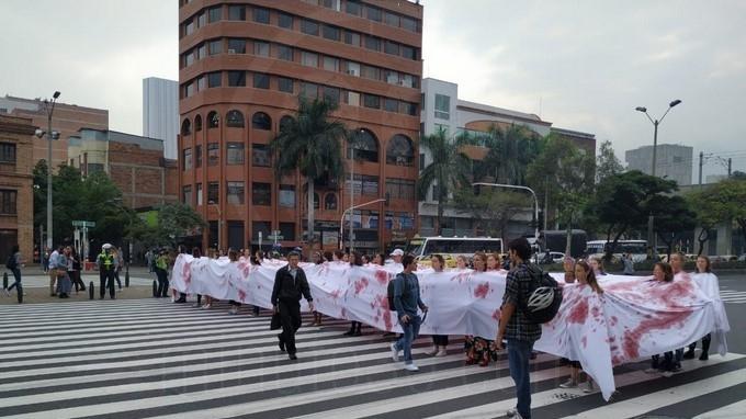 protesta San Juan 4