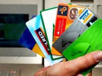 tarjetas de credito Copiar