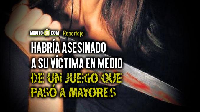 Autoridades buscan a la mujer que habria asesinado a su pareja en un hotel del centro de Medellin