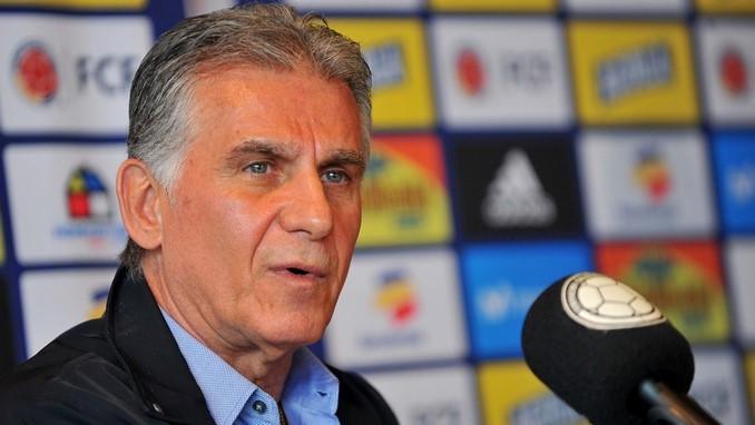 Carlos Queiroz entrenador Seleccion Colombia 1 Copiar1